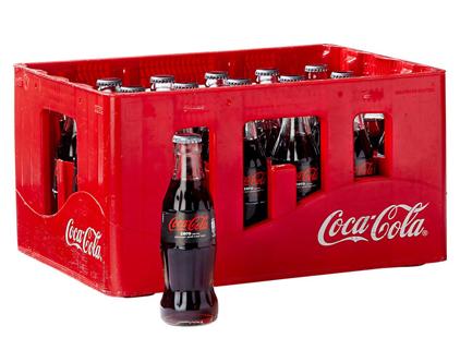 Coca Cola Zero 24x20